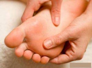 دلایل پنهان پا درد که نمیدانستید!