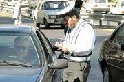 کد تخلفات رانندگی و جریمه های آنها