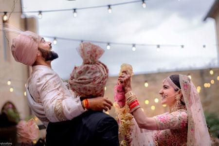 عکسهای جالب,عکسهای جذاب,مراسم عروسی