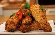 غذاهایی که با مرغ میتوان پخت