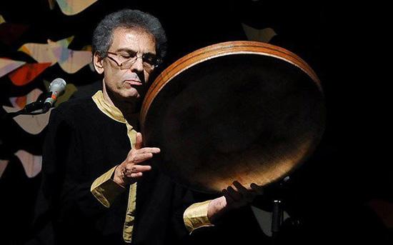 موسیقی، پرچم فرهنگ ایران است