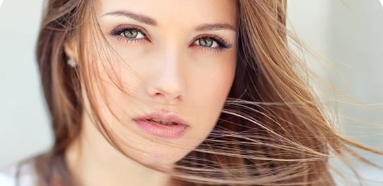 چگونه بدون جراحی، بینی خود را کوچک کنیم؟