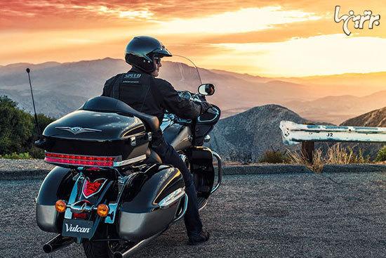 نگاهی به بهترین موتورسیکلتهای سفری دنیا در سال ۲۰۱۷