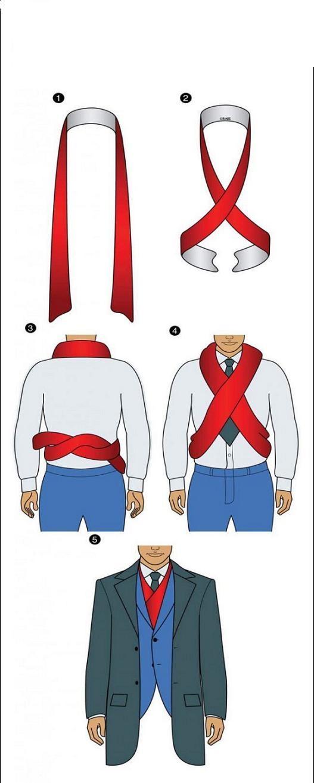 شال گردن