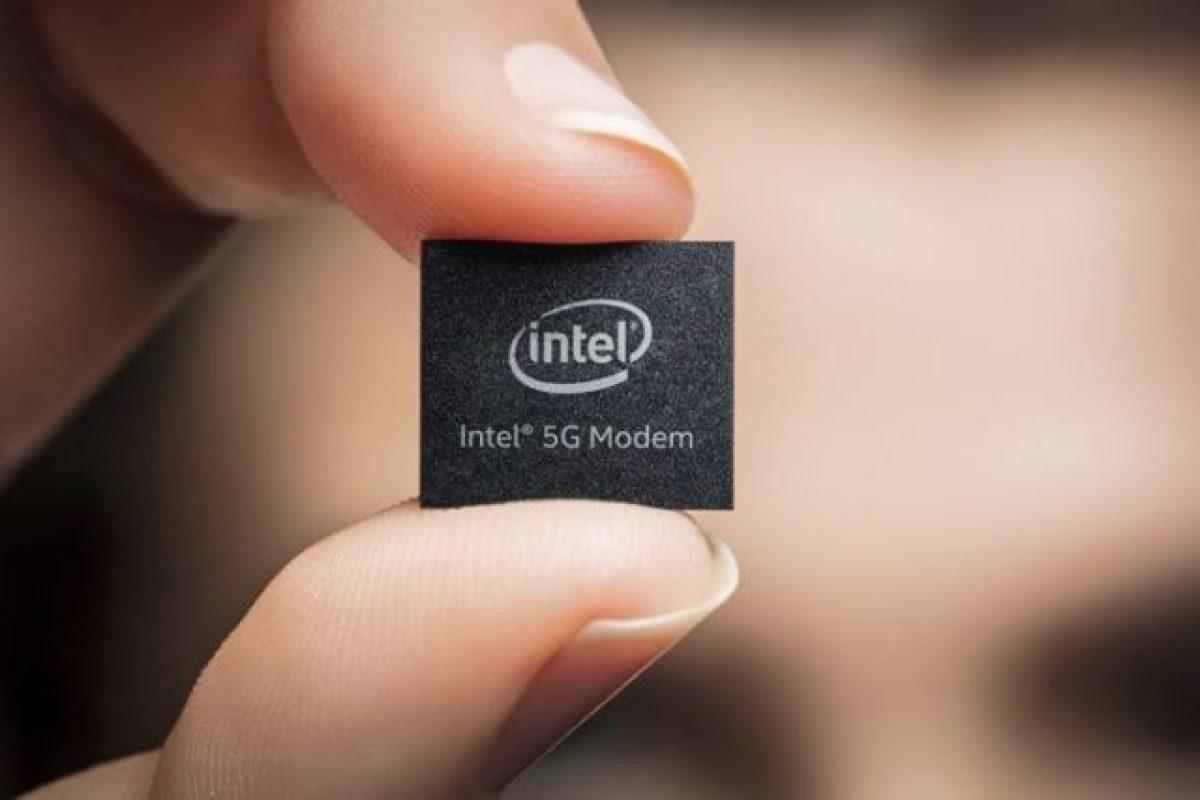 همکاری کمپانی اپل و اینتل برای ساخت مودم  ۵G