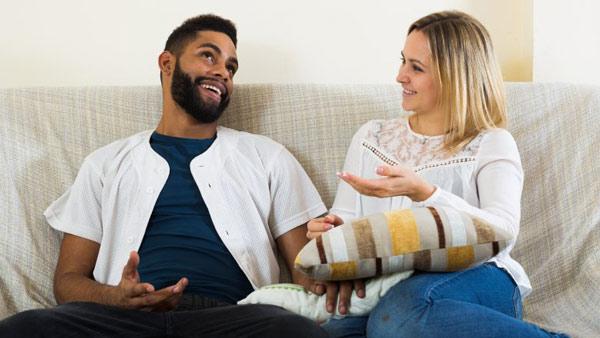 با همسرتان هر روز درباره این مسائل بحث کنید
