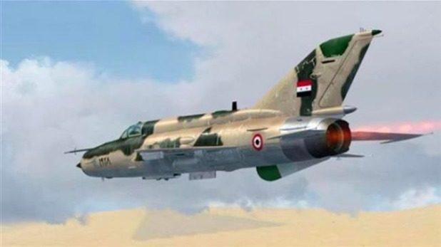 ارتش سوریه مناطق دیگری در استان ادلب را از اشغال تکفیریها آزاد کرد