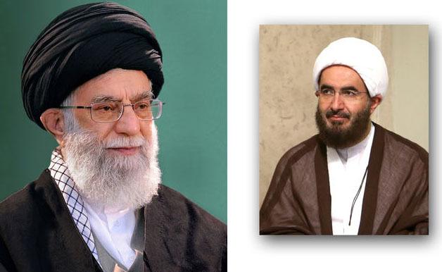 حجتالاسلام حاجعلیاکبری رئیس شورای سیاستگذاری ائمه جمعه شد