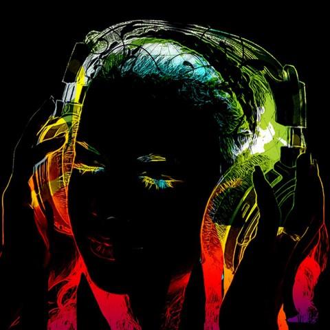 یادآوری اولین تاثیر موسیقی بر انسان است