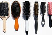 کدام برس مو را انتخاب کنیم؟