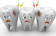 ۲۵ درمان دندان درد به روش ساده