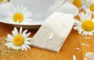 ۱۰ درمان خانگی برای رفع پف چشمها