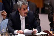 بی اعتباری شورای امنیت با دستور کار قرار دادن موضوع داخلی ایران